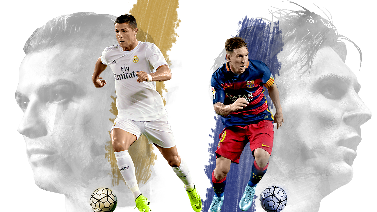 5 Ways To Decide Who Is The Best Football Player In The World