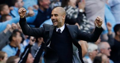Guardiola Happy Man City Won 'Complicated'  Match Vs Leicester