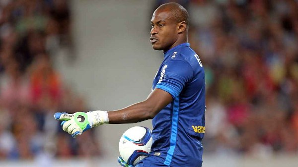 Enyeama Close To Return After Long Injury Lay-Off