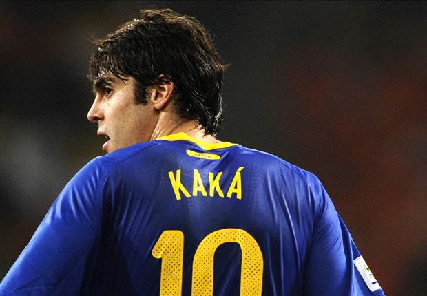 Kaka: Istanbul 2005 Champions League Final And Four Other Games Which Changed My Life