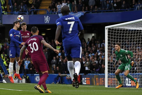 Kante Doubtful For Chelsea Trip To Crystal Palace