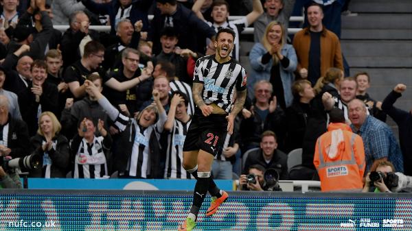 Newcastle Hold Liverpool Despite Coutinho Stunner