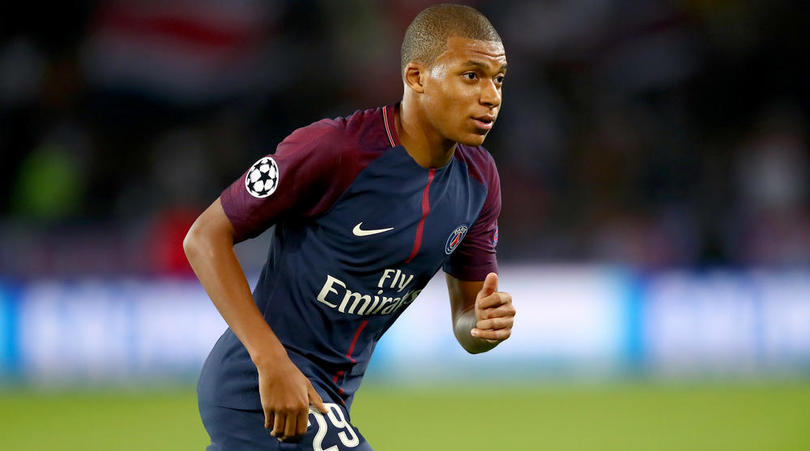 Mbappe: I'm Not Ripe Enough To Win The Ballon D'Or