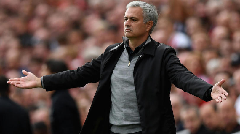 Neville: Mourinho Is Boring But Tactical, Just Like Mayweather