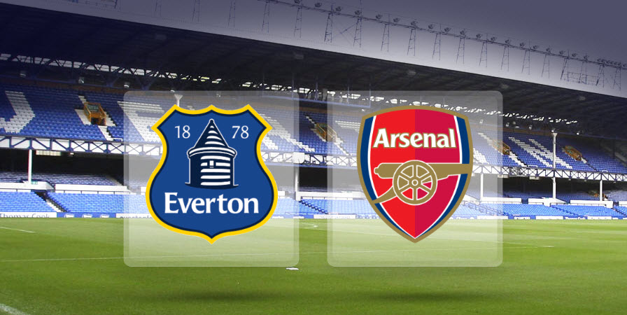 Everton vs Arsenal: Win N25,000 In Complete Sports Predict & Win Competition