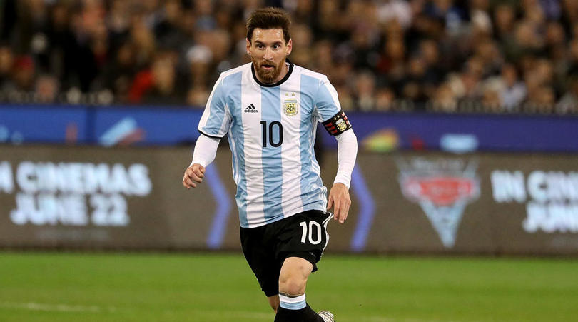 Messi: Argentina Suffered To Qualify But We Can Win 2018 World Cup