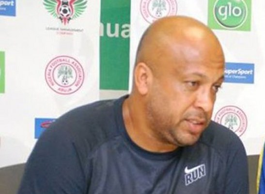 Enyimba Reappoint Paul Aigbogun As Head Coach