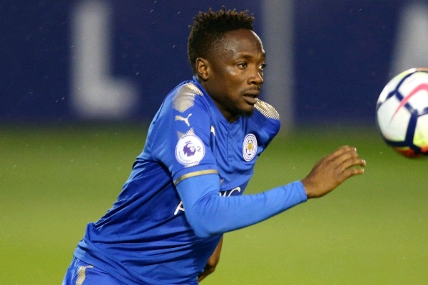 Leicester Boss Puel Hints At Musa Exit In January