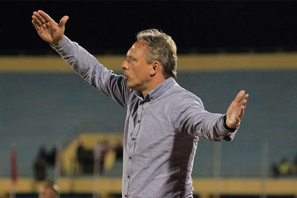 Rwanda Coach Hey: CECAFA Cup Preparation For CHAN