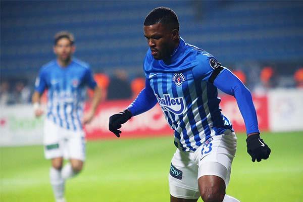 Roundup: Eduok, Aluko, Henty, Umar On Target, Uzoho Absent Again