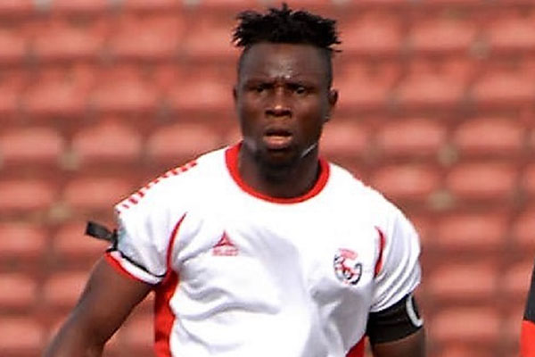 Rangers Defender Etim Keen On Akwa United Move