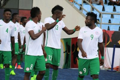 CHAN: Morocco Fans Happy To Avoid Home Eagles In Group Stage