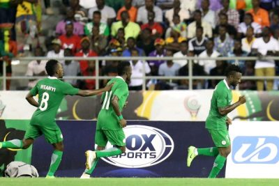 Home Eagles To Prepare In Morocco For 2018 CHAN