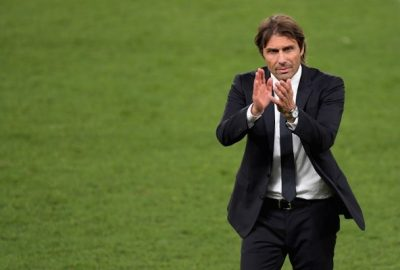 Chelsea Boss Conte Worried That Manchester City Will Be Difficult To Stop