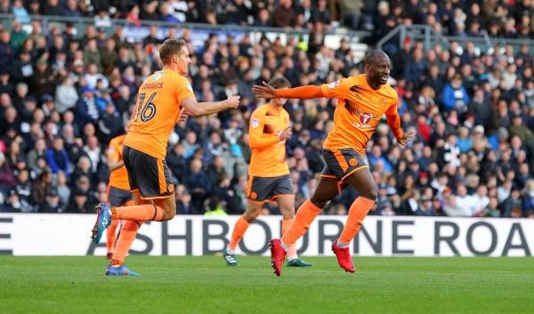 Aluko Scores In Reading Win, Uzoho Dropped; Swansea, Newcastle, West Brom Lose