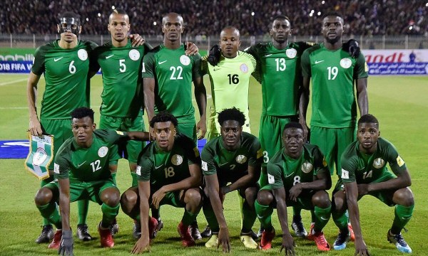 Eguavoen: Top World Cup Teams Are Scared Of Drawing Super Eagles