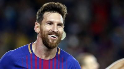 LaLiga Boss Tebas: Messi Has Signed New Barcelona Contract
