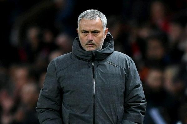 Mourinho: Man United Still In Premier League Title Race