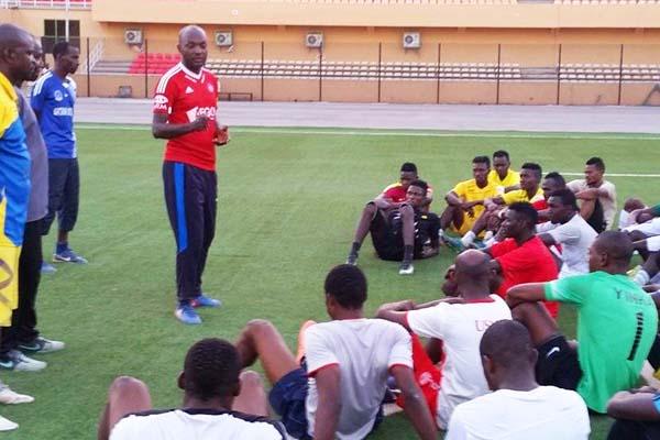 Katsina United Face Nigerien Club In Friendly Today