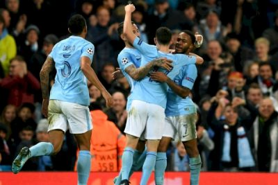 UCL: Guardiola Boasts Man City Are Ready To Face Either Bayern, Madrid, Juve In Round Of 16