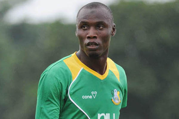 Hotshot  Mohammed Happy To Rejoin Kano Pillars After Botched Plateau‎ Move