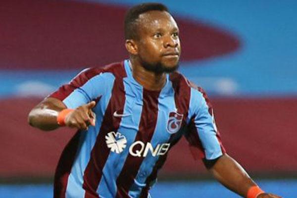 Onazi In Action As Trabzonspor Hold Karabukspor, Continue Unbeaten Run