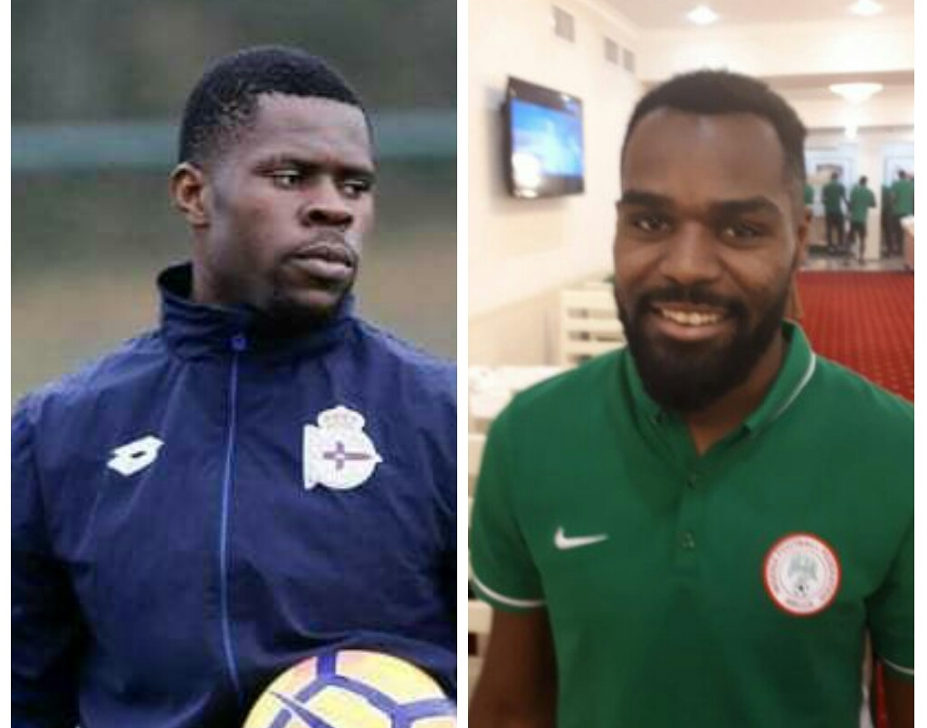 Uzoho, Idowu Grateful For Super Eagles Chance, Ready For Argentina Test