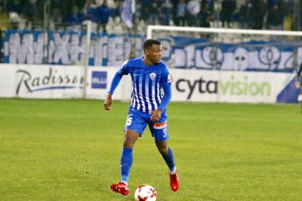 Cypriot League: Abdullahi Upbeat As Leaders Anorthosis Go For 17th Game Unbeaten  Vs Apoel