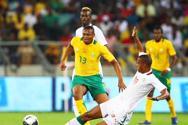 Third African nation seals World Cup place