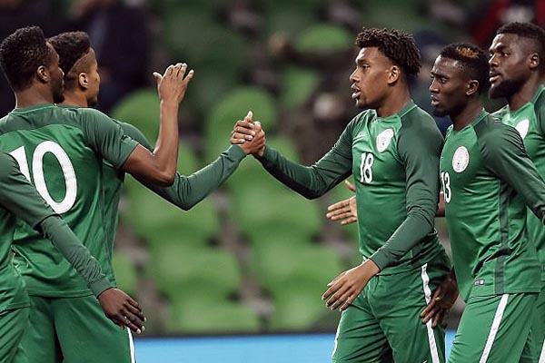 Russian Federation 2018: Super Eagles to play Poland friendly
