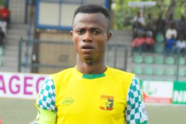 Mbaoma's Proposed Move To MFM FC From Remo Stars  Off Over Transfer Deal Disagreement