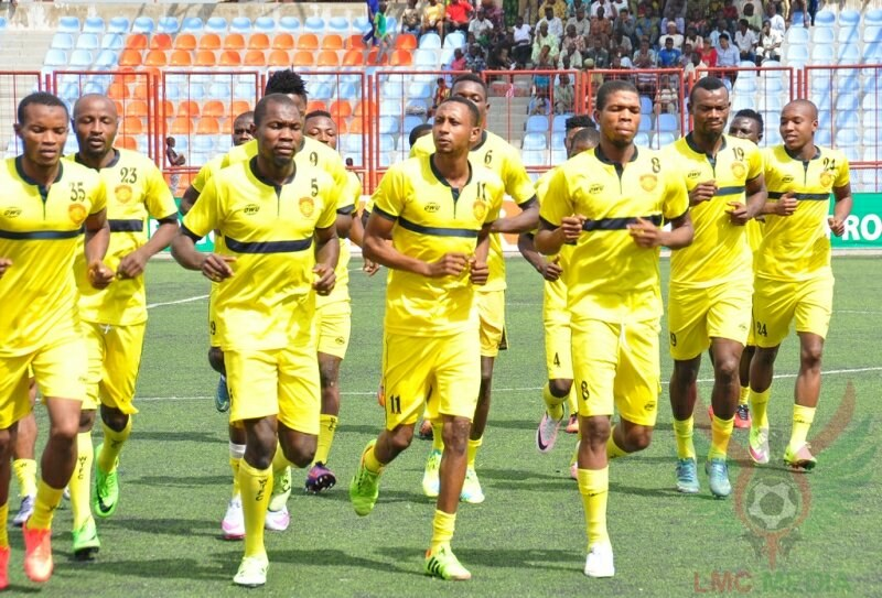 Wikki Tourist Sign 18 New Players For New NPFL Season!