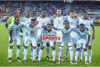 World Cup Draw: Shorunmu Confident Super Eagles Strong Enough To Face Any Team