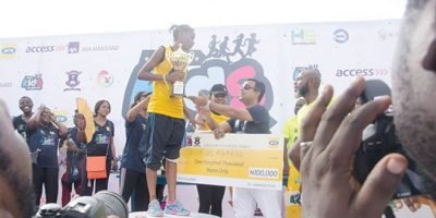 Active Lifestyle, Key to Healthy Living for Children – MTN