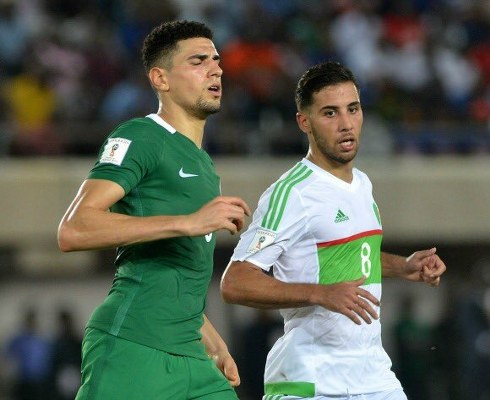 How Super Eagles Rated In Draw Vs Algeria