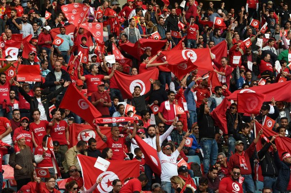 Morocco and Tunisia qualify for Fifa World Cup finals in Russian Federation