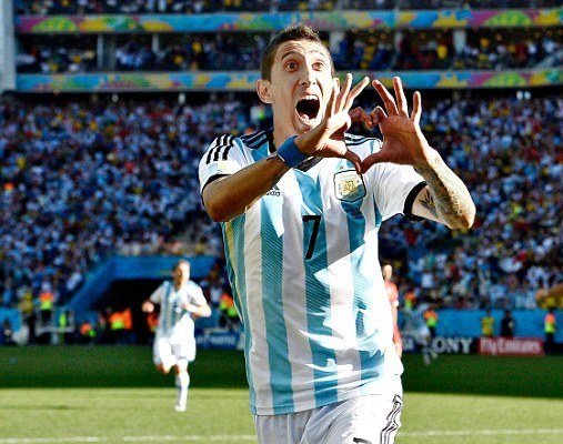 5 Argentina Players To Watch Out For Vs Super Eagles