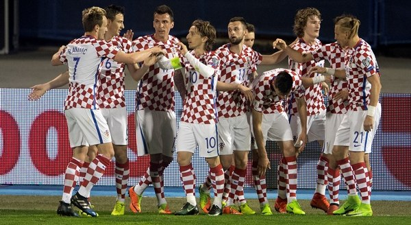 Croatia Legend, Suker: We are In Tough Group With Nigeria, Argentina,  others