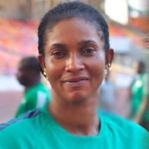 COPA Lagos: Ex-Super Falcons Keeper Chiejine, Others For Celebrity Match