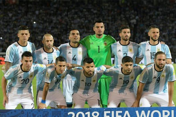 How Nigeria's Russia 2018 Group Opponents Have Fared At The World Cup