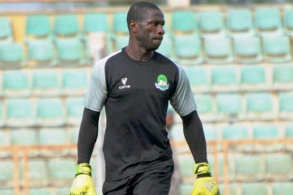 CHAN 2018: Nasarawa United Goalie Ayeleso Gets Late Call-up To Home Eagles