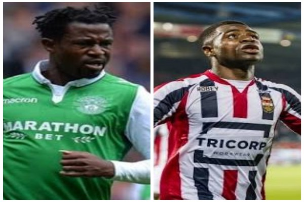 Ambrose, Ogbeche To Clash In Club Friendly In January