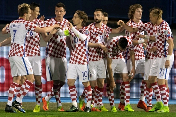 Nigeria Foes Croatia To face Brazil, Mexico In World Cup Friendlies