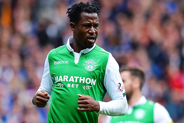 Ambrose Wants Hibernian To Improve On Home Record, Challenge Celtic For SPL Title