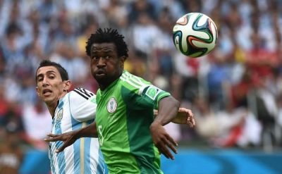 Ambrose: Super Eagles Must Not Underrate Iceland, Croatia