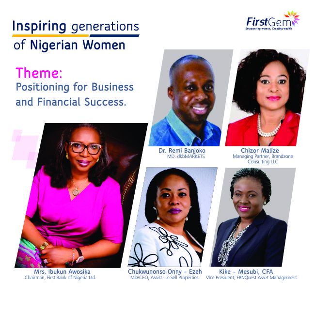 FirstGem Is One! Positioning For Business And Financial Success