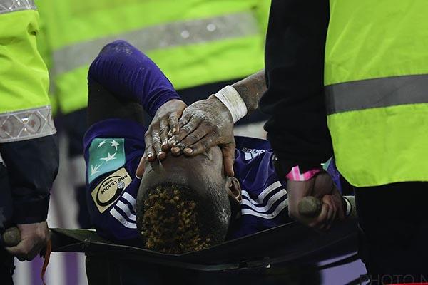 Salisu Yusuf Backs Onyekuru To Recover In Time For World Cup