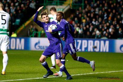 Round-Up: Onyekuru Scores Again As Anderlecht Lose; Idowu, Alhassan On Losing Sides