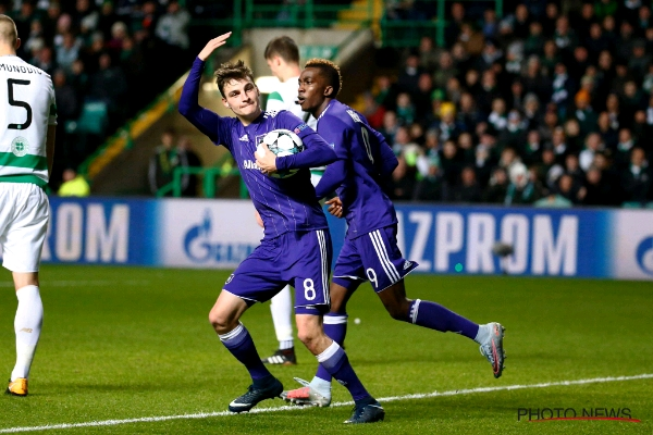 Round-Up: Onyekuru Scores Again As Anderlecht Lose; Idowu, Alhassan On Losing Sides