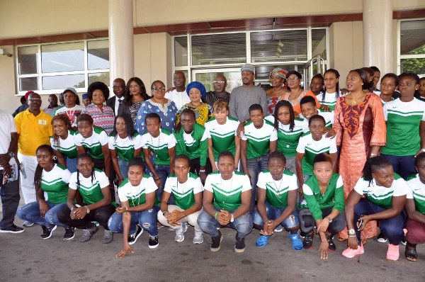 Maiden Women's WAFU Cup: Draw Holds In Abidjan January 9